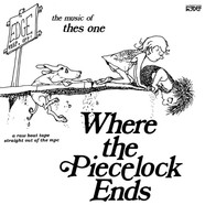 Thes One of People Under The Stairs - Where The Piecelock Ends