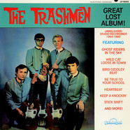 The Trashmen - Great Lost Album