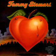 Tommy Stewart - Tommy Stewart Colored Vinyl Edition