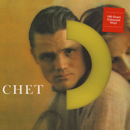 Chet Baker - Chet Colored Vinyl Edition