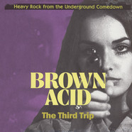 V.A. - Brown Acid: The Third Trip
