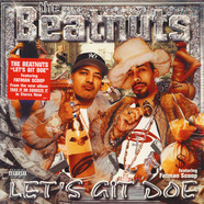 Beatnuts, The - Let's Git Doe