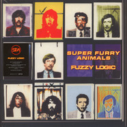 Super Furry Animals - Fuzzy Logic 20th Anniversary Edition