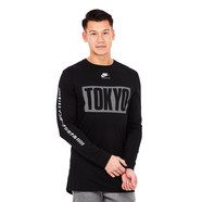 Nike - International Crewneck Longsleeve