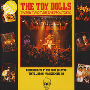 Toy Dolls, The - Twenty Two Tunes Live From Tokyo
