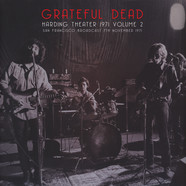 Grateful Dead - Harding Theater 1971 Volume 2