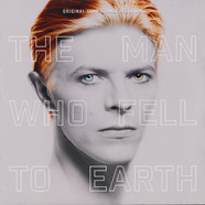 V.A. - OST The Man Who Fell To Earth