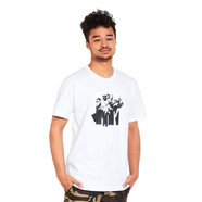 Undefeated - 5 Strike Rumble T-Shirt