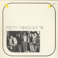 Pretty Things, The - Live '78