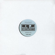 DJ Sotofett - So-phat-1-12-Inch