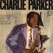 Charlie Parker - One Night In Birdland