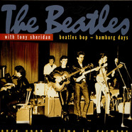The Beatles With Tony Sheridan - Beatles Bop - Hamburg Days