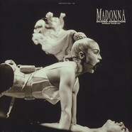 Madonna - Blond Ambition Tour 1990 Live In Dallas