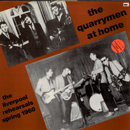 Quarrymen, The - The Quarrymen At Home