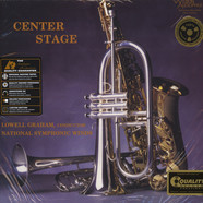 Captain Lowell E. Graham Conducts National Symphonic Winds - Center Stage