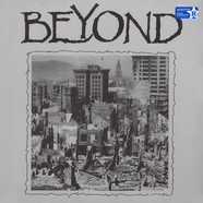 Beyond - No Longer At Ease Colored Vinyl Edition