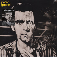 Peter Gabriel - Peter Gabriel 3: Melt Half-Speed Master Edition