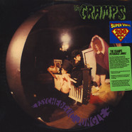 Cramps, The - Psychedelic Jungle
