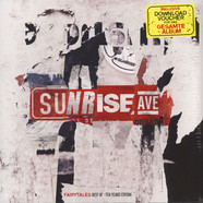 Sunrise Avenue - Fairytales - Best Of Ten Years Edition