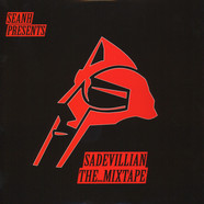 Seanh2k11 presents MF Doom Vs. Sade - Sadevillian: The Mixtape Coloured Vinyl Edition