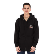 Suicidal Tendencies - World Gone Mad Zip-Up Hoodie