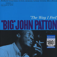 Big John Patton - The Way I Feel