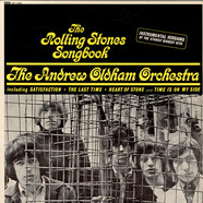 Andrew Loog Oldham Orchestra - The Rolling Stones Songbook