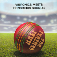 Vibronics Meets Conscious Sounds - Half Century Dub (Five Decades In The Mix)
