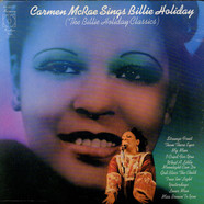 Carmen McRae - Carmen McRae Sings Billie Holiday (The Billie Holiday Classics)