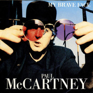 Paul McCartney - My Brave Face
