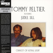 Tommy Peltier & Judee Sill - Chariot Of Astral Light