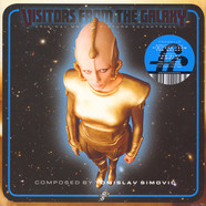 Tomislav Simovic - OST Visitors from the Galaxy