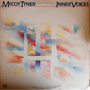 McCoy Tyner - Inner Voices