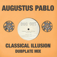 Augustus Pablo - The Sun
