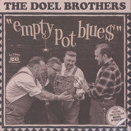 Doel Brothers, The - Empty Pot Blues EP