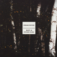 Emancipator - Maps & Father King EP Smoke Vinyl Edition