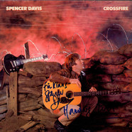 Spencer Davis - Crossfire