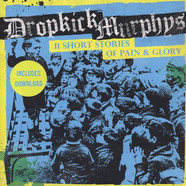Dropkick Murphys - 11 Short Stories Of Pain And Glory Black Vinyl Edition