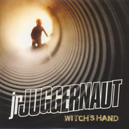 Jr. Juggernaut - Witch's Hand