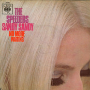 Speeders, The - Sandy Sandy / No More Waiting