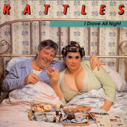 Rattles, The - I Drove All Night