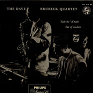 Dave Brubeck Quartet, The - Take The