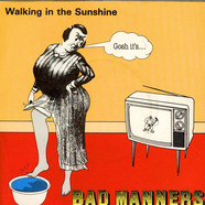 Bad Manners - Walking In The Sunshine