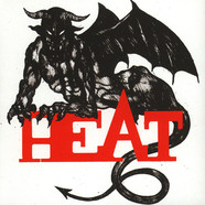 Heat - Heat (first self titled 7