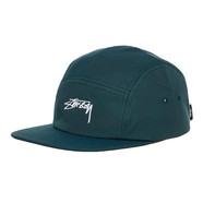 Stüssy - Smooth Stock Camp Cap