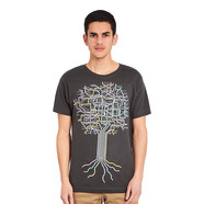 1210 Apparel - Club Roots T-Shirt