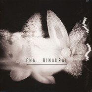 Ena - Binaural LP White Vinyl Edition