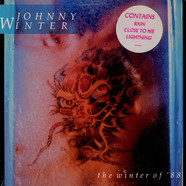 Johnny Winter - The Winter Of  '88