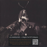 Les Marquises - A Night Full Of Collapses