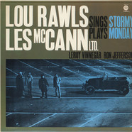 Lou Rawls And Les McCann Ltd. - Stormy Monday